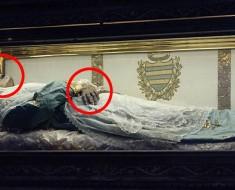 5 cuerpos que se negaron a pudrirse (y sus sorprendentes historias)