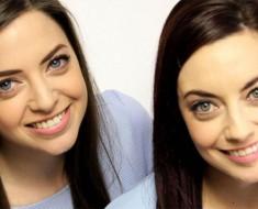 Gemelos extraños: Estas mujeres no están relacionadas, pero son casi exactamente iguales