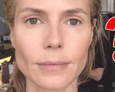 ¿QUIÉN ES esta mujer famosa que se se muestra sin maquillar ni peinar? 1
