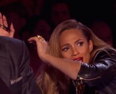 Los jueces GRITAN cuando dos hermanos hacen esto en el escenario, pero yo no puedo volverlo a ver...