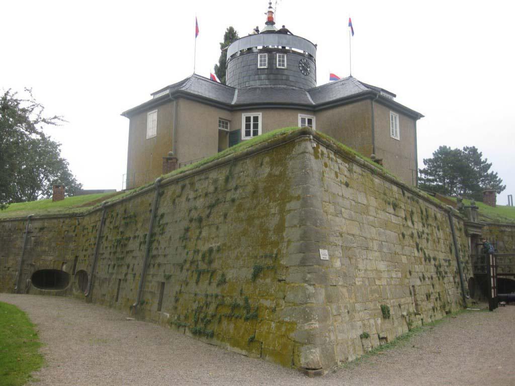 ¿Cuál es el misterio de la isla Wilhelmstein?
