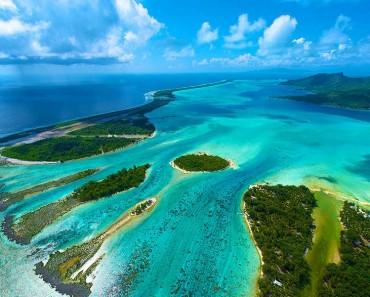 25 Lugares increíbles que hay que ver antes de morir 1