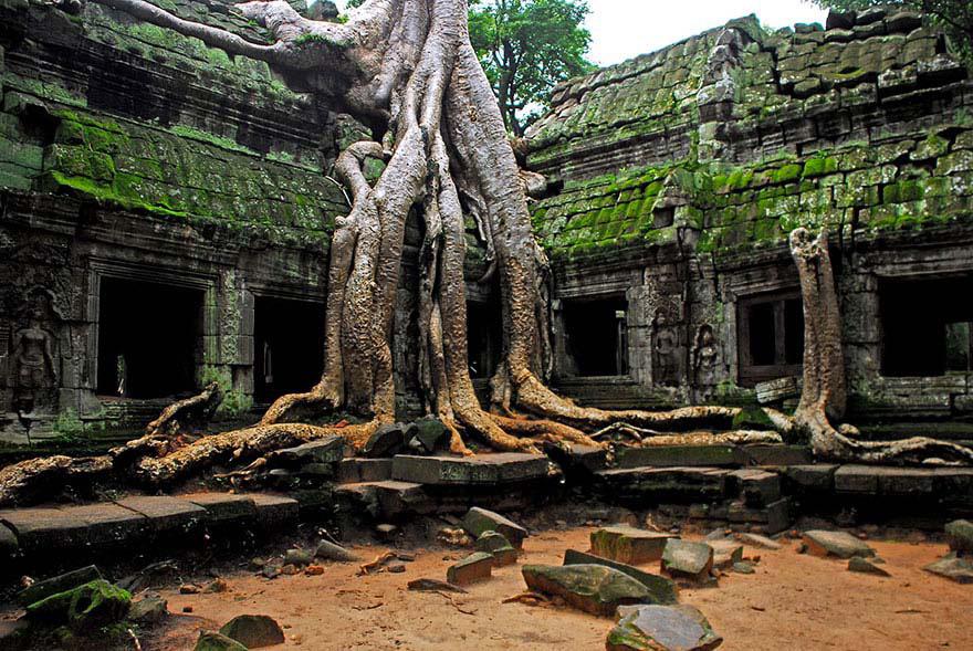 25 Lugares increíbles que hay que ver antes de morir