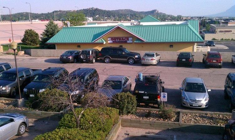 20 personas que aprendieron de una forma dura que tienen que dejar el parking. ATENCIÓN a la última venganza 8