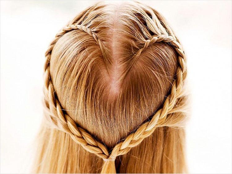 Estos son los 19 peinados más impresionantes y únicos jamás creados. El #4 es ESPECTACULAR