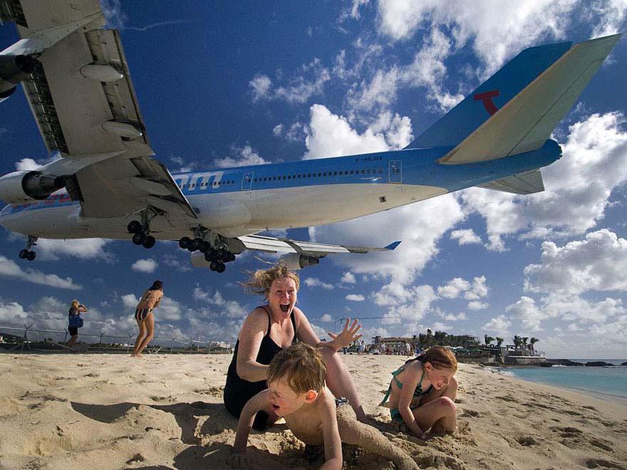 16 de las playas más EXTRAÑAS del mundo. No te pierdas la #14