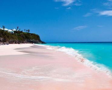 16 de las playas más EXTRAÑAS del mundo. No te pierdas la #14 1