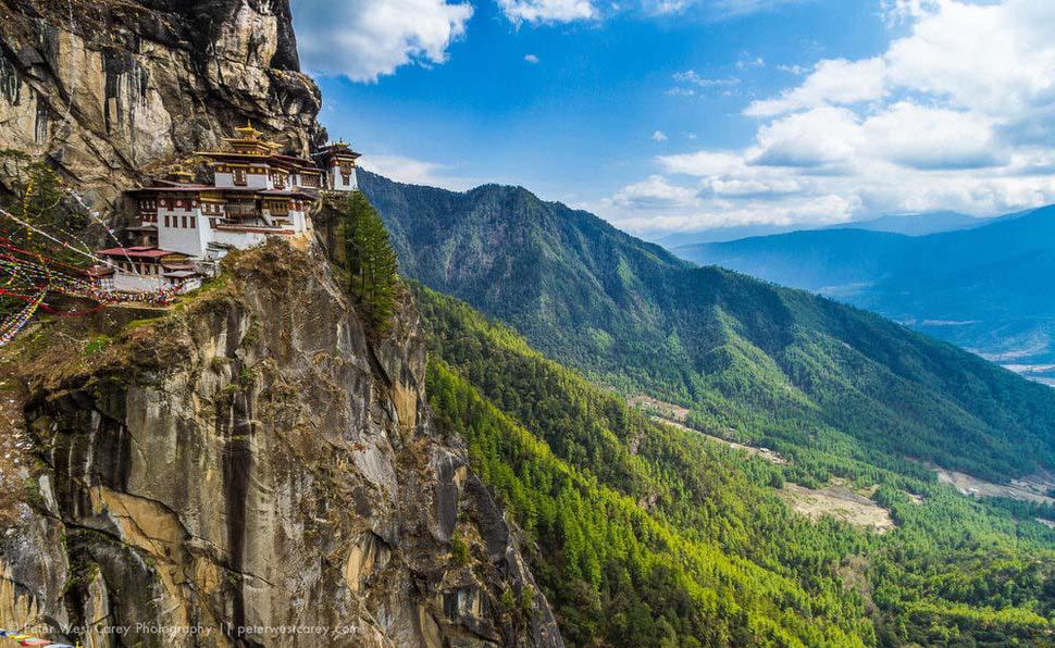 Hasta que no veas las 37 vistas más impresionantes de la Tierra no habrás vivido plenamente