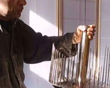 Este es el EXTRAÑO instrumento que hay detrás de los sonidos de las películas de terror