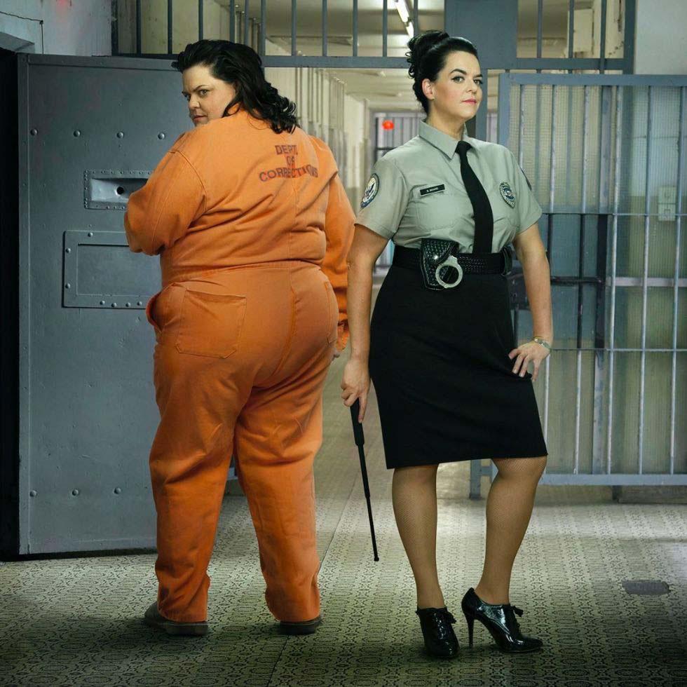 Esta mujer captura su INCREÍBLE perdida de peso de un modo MUY DIVERTIDO