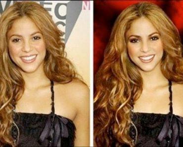 15 celebridades ANTES y DESPUÉS de su paso por Photoshop. ATENCIÓN a la #12