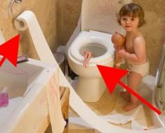 17 desastres que han sucedido por dejar a sus hijos solos