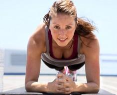 Ponte en forma para el verano: Tonifica tu cuerpo con estos 4 movimientos