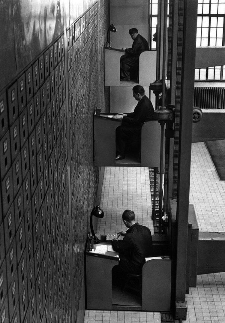Estas fotos históricas muestran aspectos de la historia que no puedes ni siquiera IMAGINAR