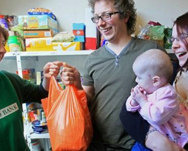 Los supermercados de Francia se ven OBLIGADOS POR LEY a hacer algo impresionante