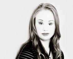 ¿Está el mundo preparado para un modelo con síndrome de Down?