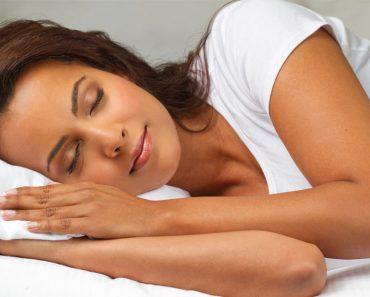 Este sencillo truco de respiración 4-7-8 hará que duermas EN SEGUNDOS