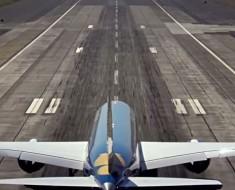 Este nuevo avión de Boeing sorprende al mundo porque puede despegar de forma VERTICAL