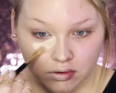 El maquillaje de esta mujer sorprende al mundo. ¿Cómo puede cambiar tanto? ¡Estamos sin palabras!