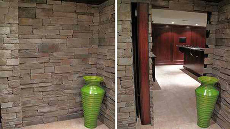 15 increíbles habitaciones secretas que te gustaría tener en tu casa