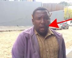 Este hombre imita a la PERFECCIÓN los sonidos de los animales. ¡IMPRESIONANTE!