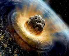 El impacto de un asteroide DESTRUIRÁ el mundo en septiembre según teóricos del Cataclismo Final