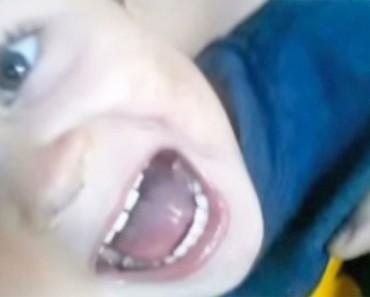 Este niño de 4 años murió después de ingerir ESTA especia que tenemos en nuestra casa. Los padres DEBEN saber esto...