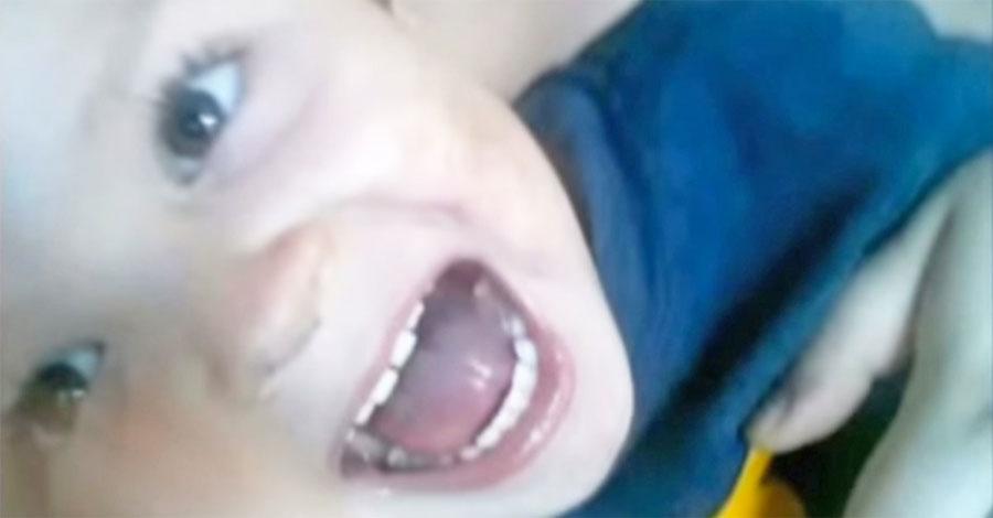 Este niño de 4 años murió después de ingerir ESTA especia que tenemos en nuestra casa. Los padres DEBEN saber esto... 1