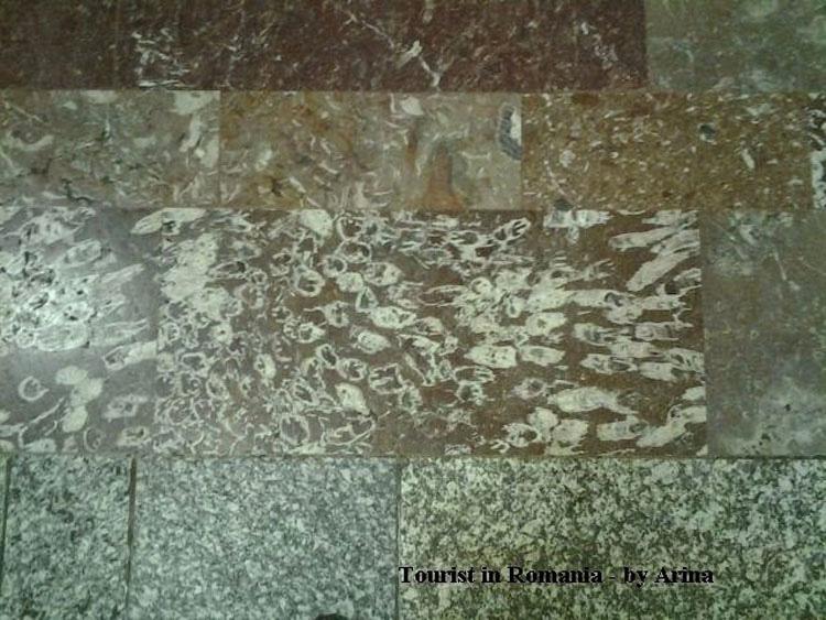 El ASOMBROSO secreto de la estación Politehnica del metro de Bucarest 7