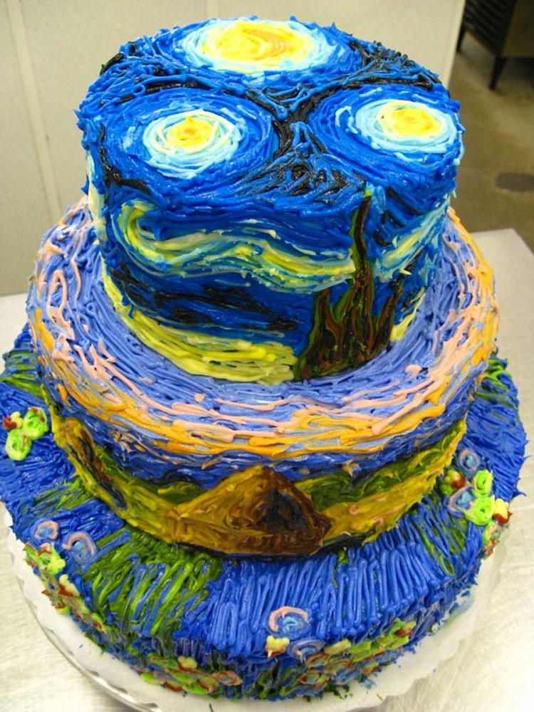 16 tartas increíbles que son DEMASIADO impresionantes para comerlas