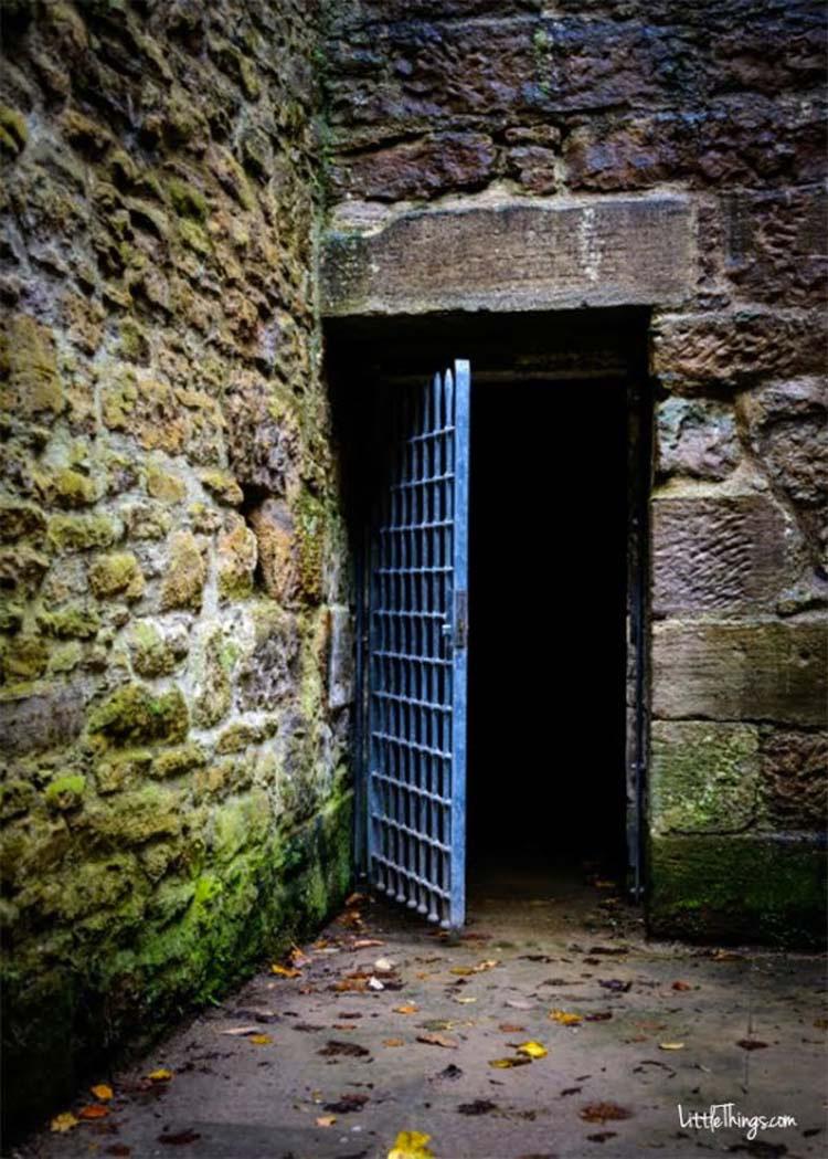 La puerta que te da miedo REVELA secretos de tu personalidad que hablan de tu fortuna