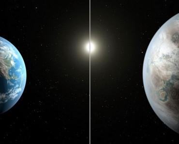 Este planeta recién descubierto por la NASA podría sostener vida humana. ¡SORPRENDENTE!