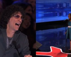 Los jueces pensaron que esta cantante de 11 años era demasiado joven, ¿pero cuando canta? ¡INCREÍBLE!