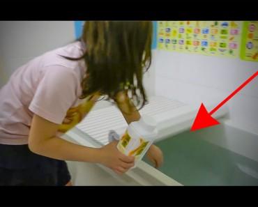 Los baños japoneses son muy diferentes de los nuestros, ahora mira por qué su configuración AHORRA mucho tiempo y DINERO