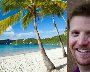 Este jefe da a cada empleado 7,500 dólares para que pasen unas vacaciones EXTRA