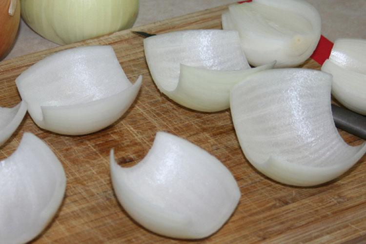 Esta receta con carne, bacon y cebolla cambiará su barbacoas de verano PARA SIEMPRE