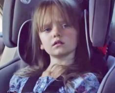 Lo que su madre le dice segundos antes de tener el accidente cambiará la forma en que conduce PARA SIEMPRE