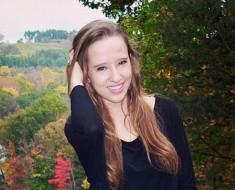 Esta chica murió trágicamente al salvar a su amigo. Una carta en su cama hizo que todo tuviera sentido