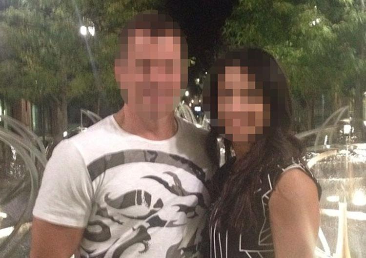 Esta mujer descubre quién la ha estado acosando durante 10 años, nunca podría haber imaginado quién era