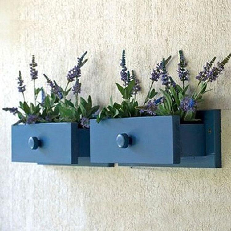 Transforma tu hogar con estos BRILLANTES reciclajes de cajones. ¡Me han ENCANTADO!