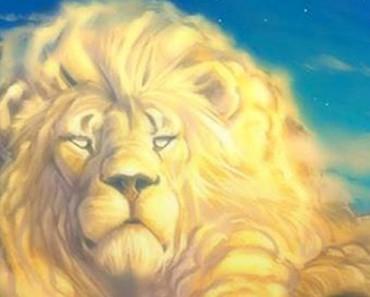 Este artista de Disney ha creado un increíble tributo al león Cecil, y es CONMOVEDOR