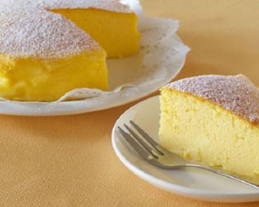 La gente ENLOQUECE con esta receta del pastel de queso de sólo tres ingredientes, esta es la razón