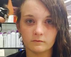 El acoso a esta adolescente ha hecho que le afeiten su pelo después de que le vertieran pegamento