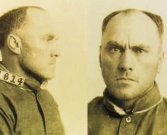 Conozca la historia de Carl Panzram, el asesino en serie MÁS SÁDICO de la historia