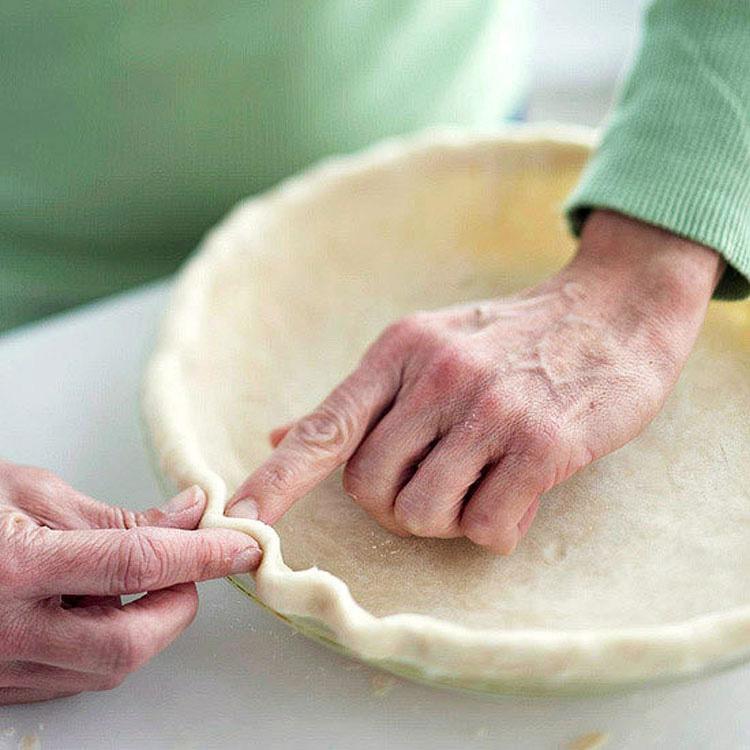 """14 costras o cubiertas para tartas para """"engañar"""" a tus amigos, ¡Pensarán que eres un cocinero profesional!"""