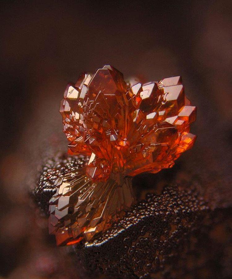 Estas son las gemas MÁS BELLAS de la tierra. La #21 parece demasiado extraordinaria para ser real