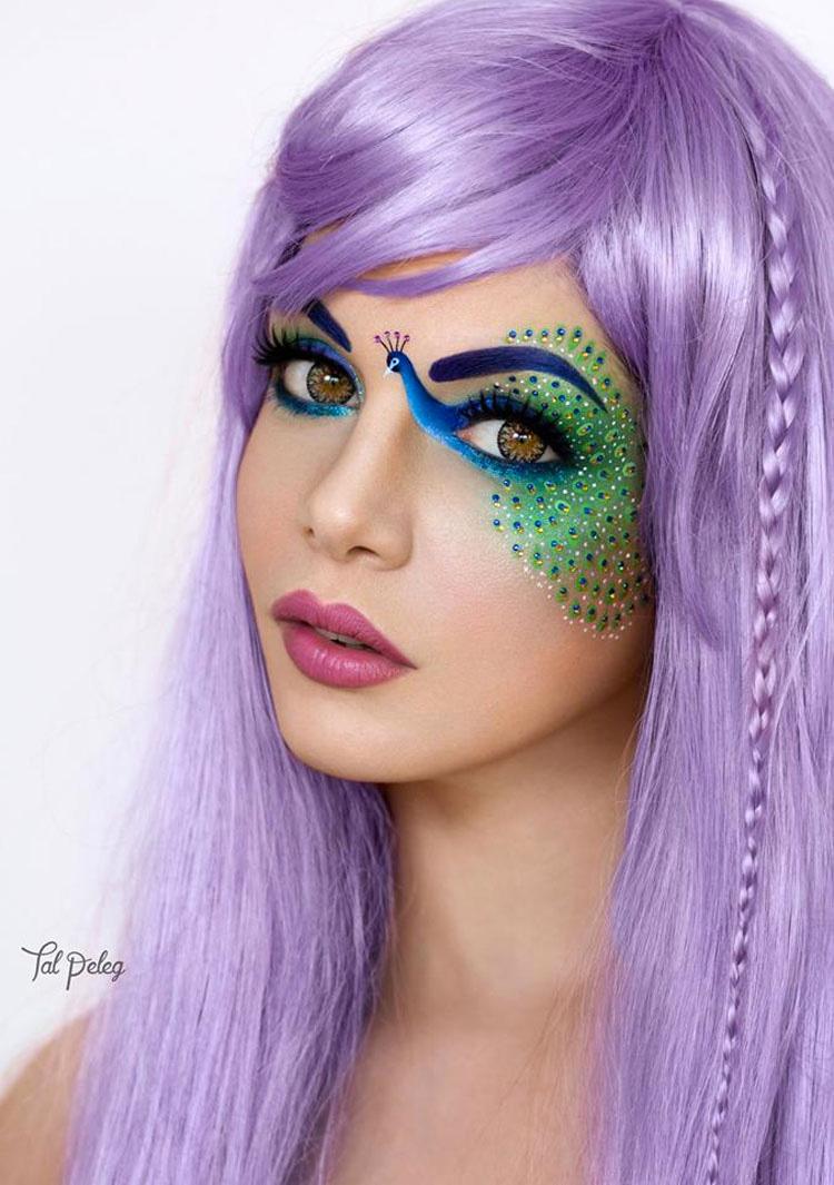 Se aplica maquillaje para cejas, pero lo siguiente que hace TRANSFORMA por completo sus ojos