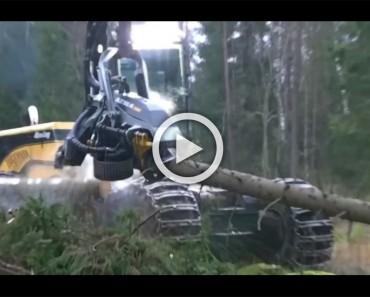 Esta es una de las máquinas más HORRIBLES del mundo. Mira la razón...