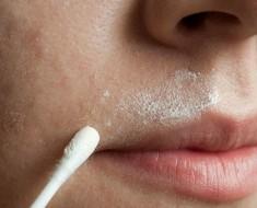 Con esta receta natural desterrarás el indeseado vello facial PARA SIEMPRE
