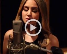 """La versión en español de """"Hello"""" de Adele que a muchos les gusta MÁS que la original"""
